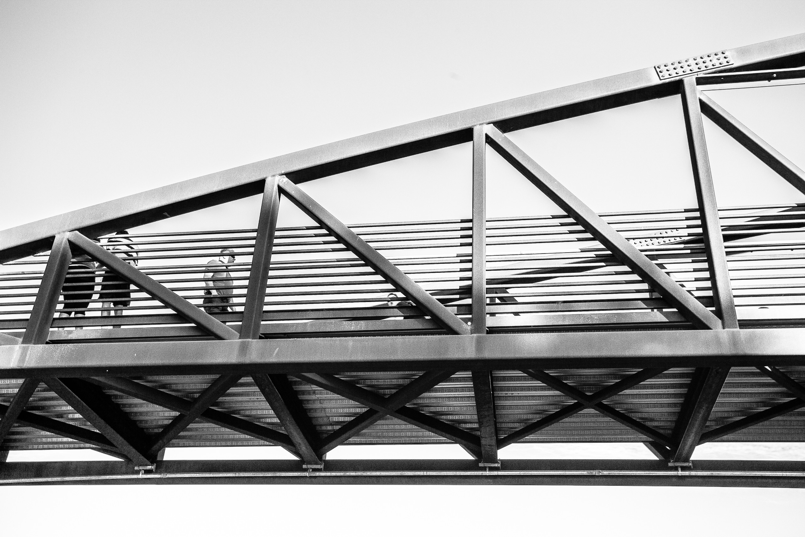 A River's View Bridge