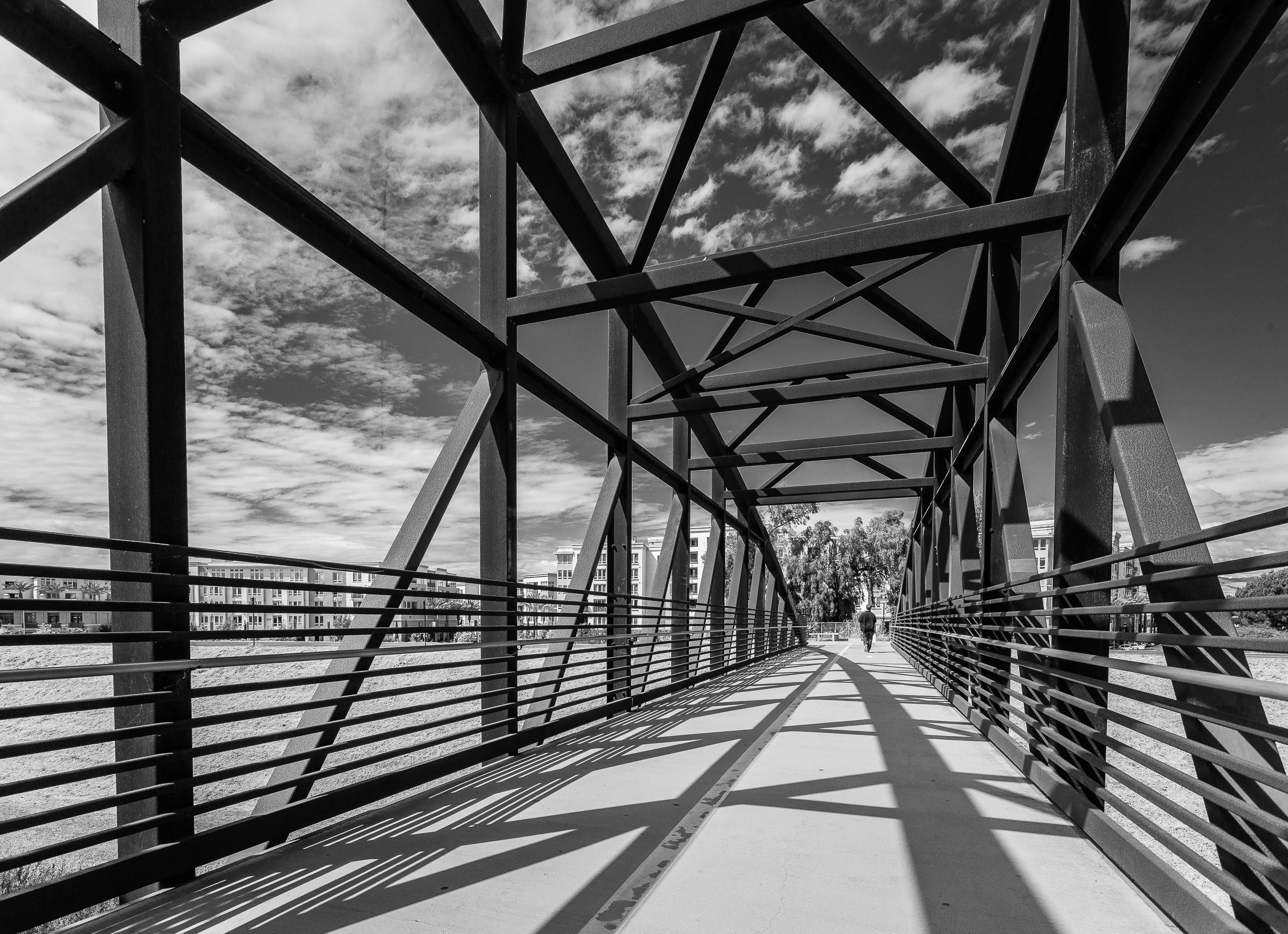 Bridge Over Guadelupe