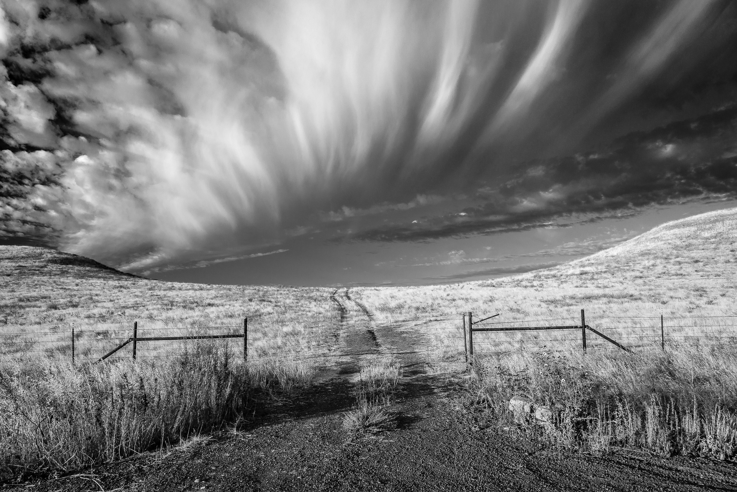 Pat's Clouds