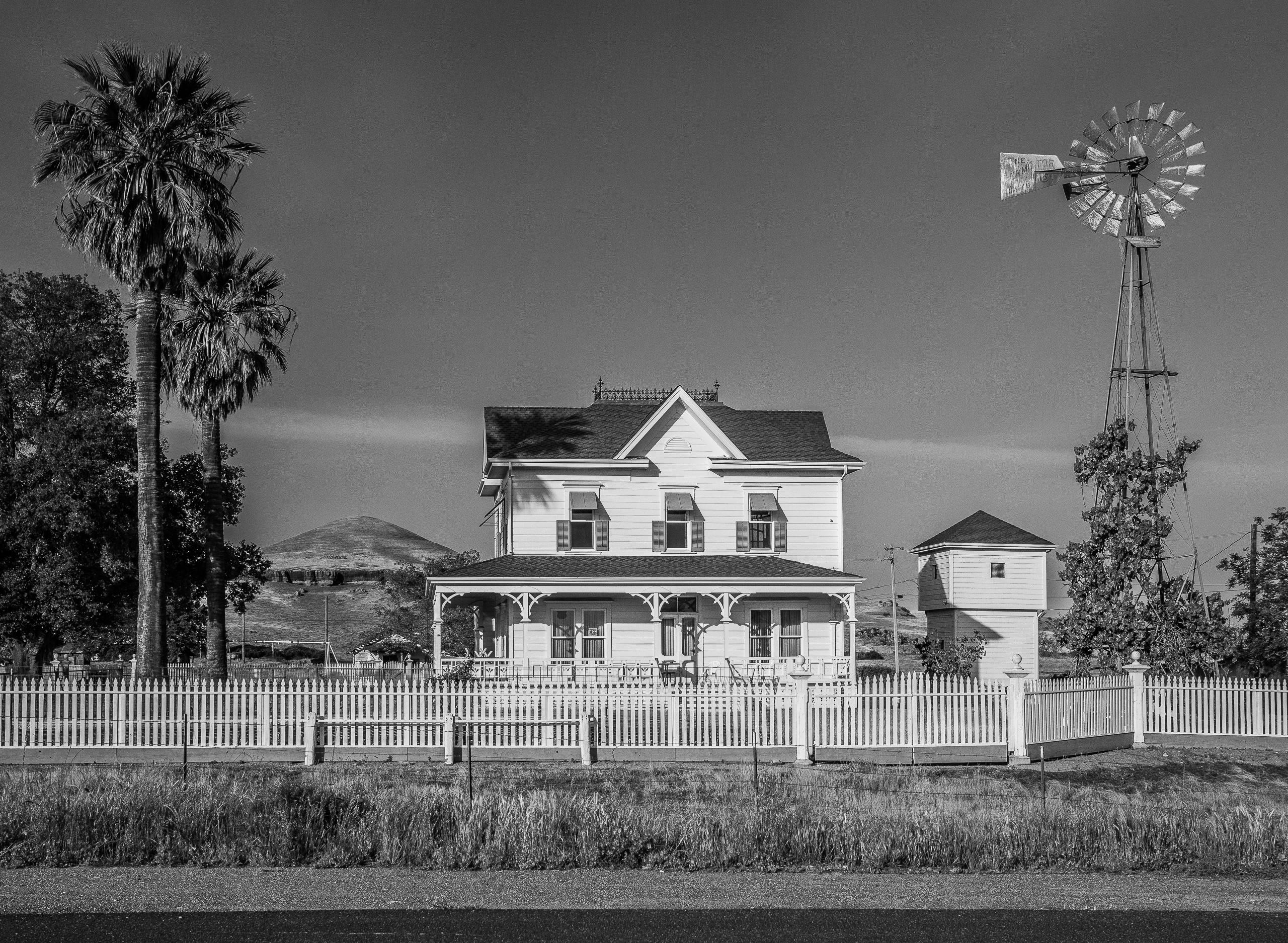 Willms' Homestead