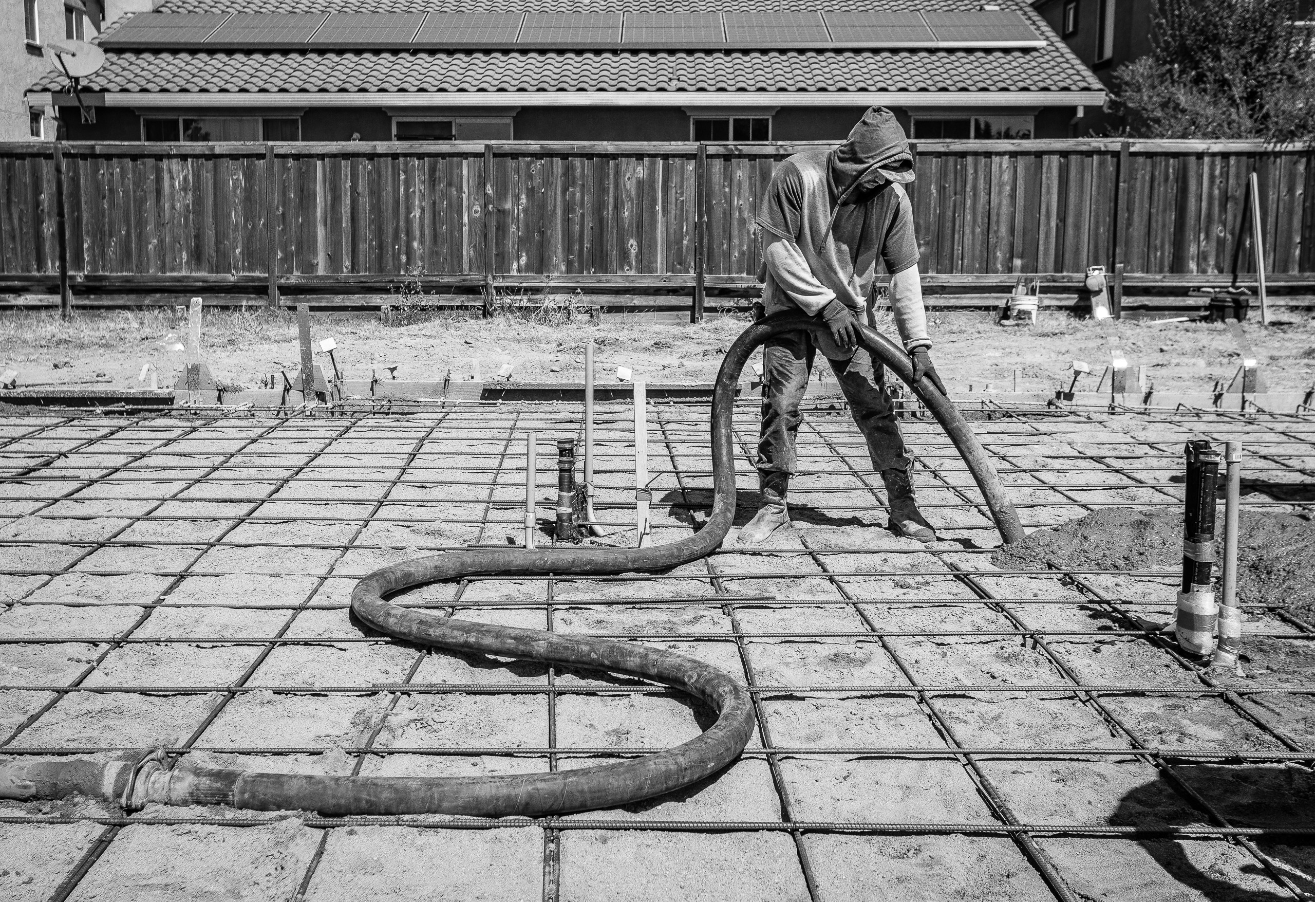 Pump Hose Snake