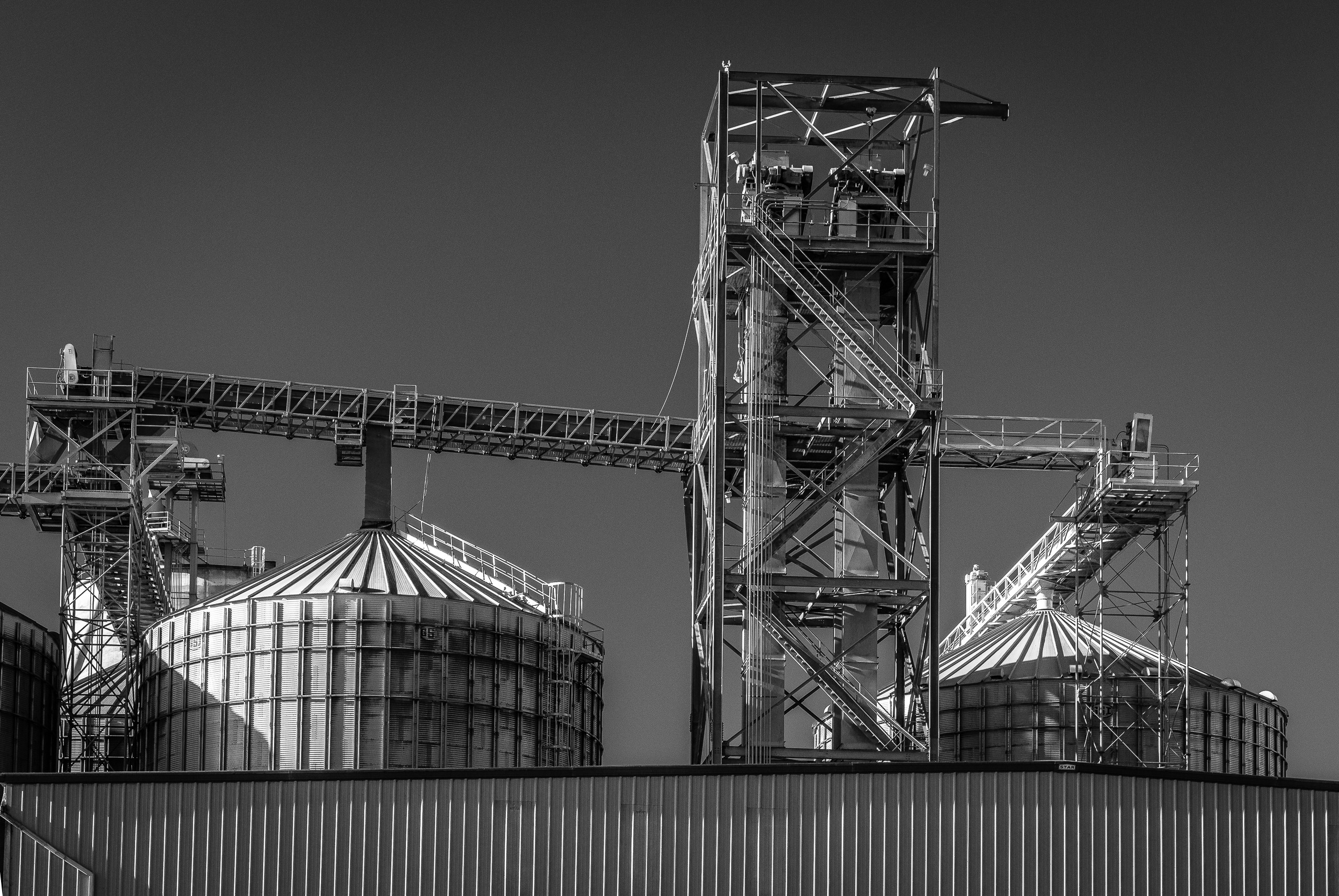 Catwalks| Associated Feed/Hughson, CA