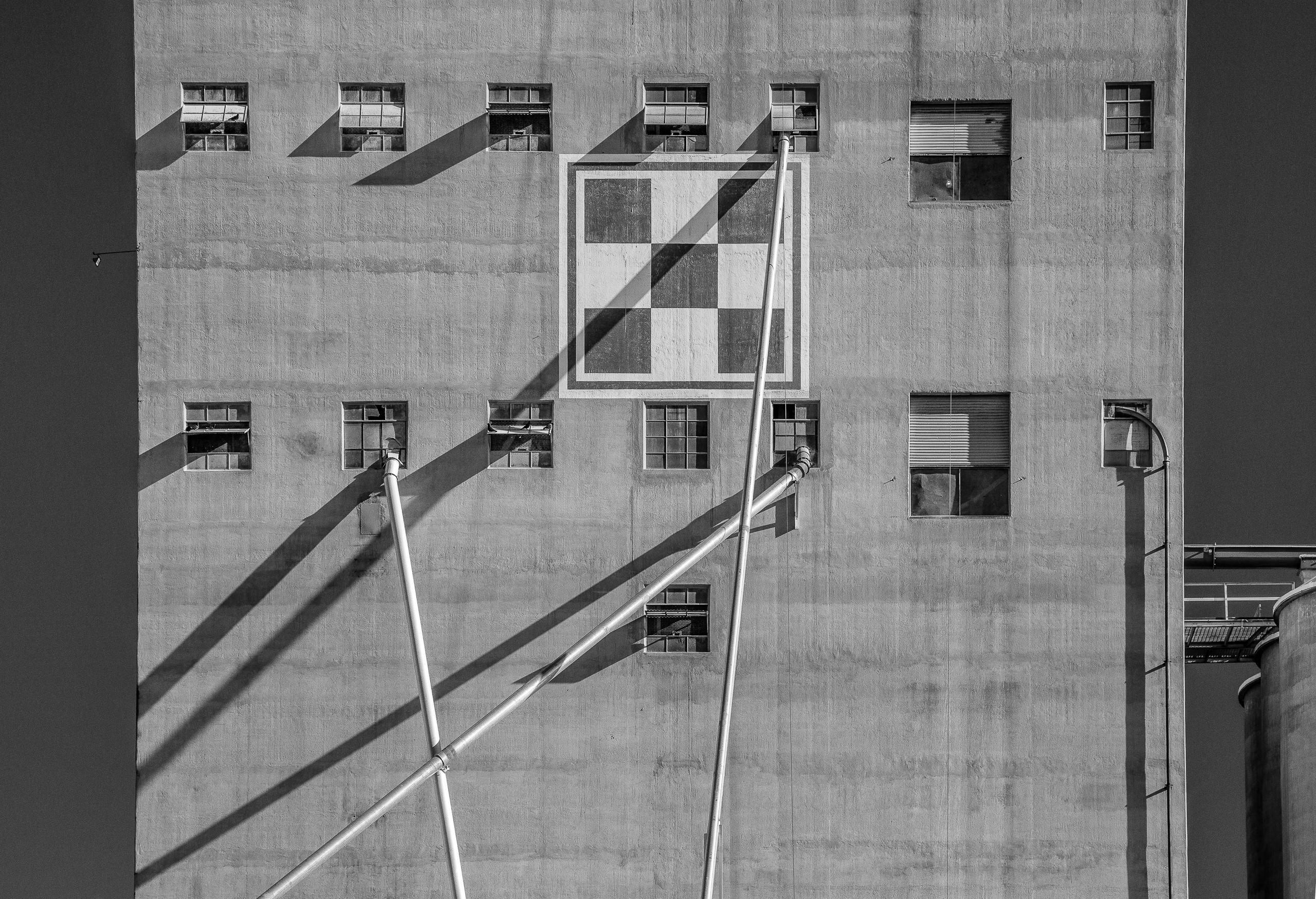 Ralston Grid