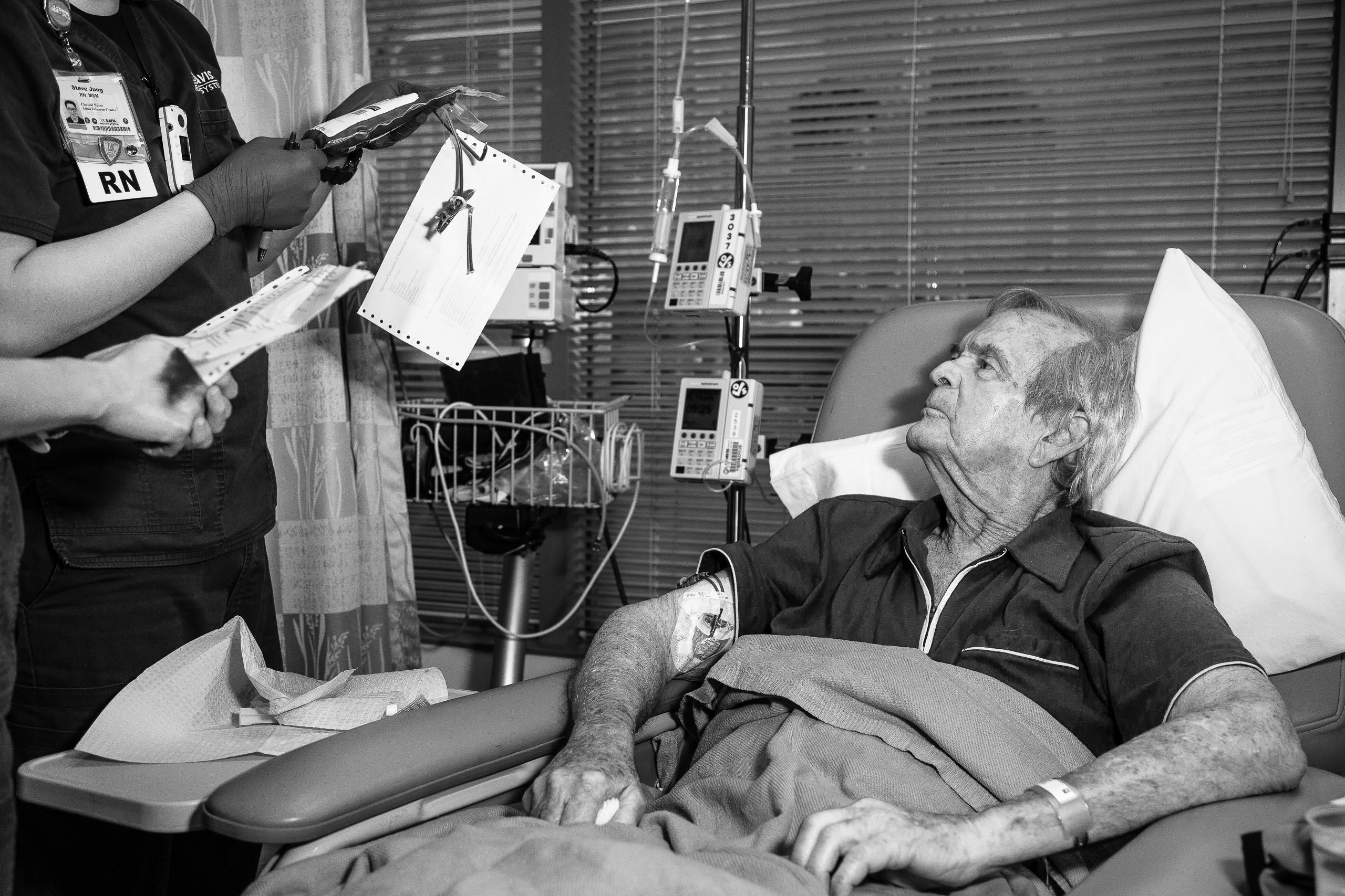 Transfusion Time