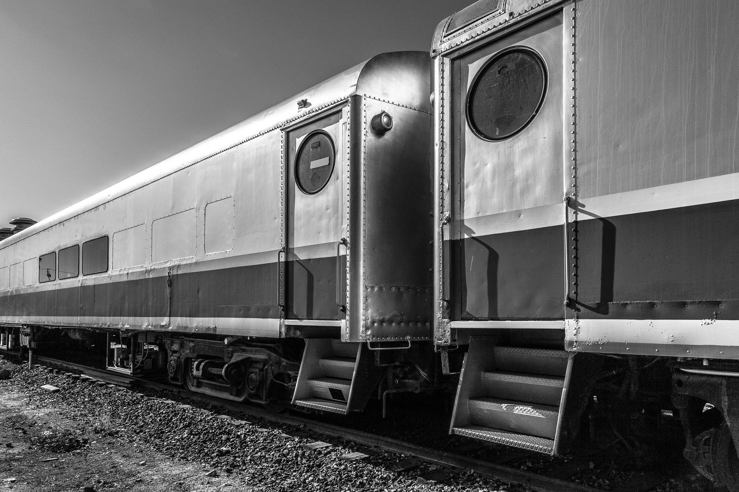 The Dinner Train